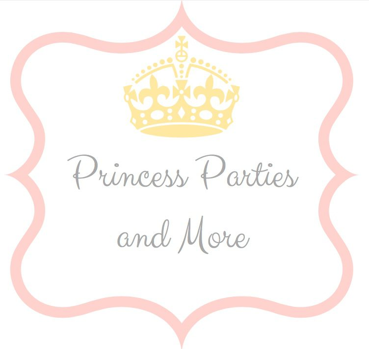 Magical Princess Parties ~ Happy Birthdays & Events